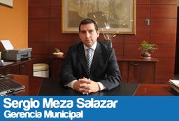 Sergio Manuel Meza Salazar