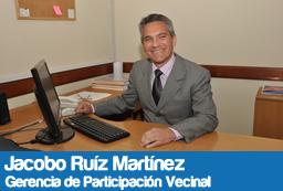 Jacobo Fernando Ruiz Martínez