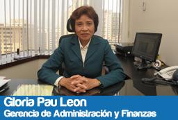 Gloria Francisca Pau León