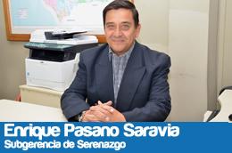 Enrique Passano Saravia