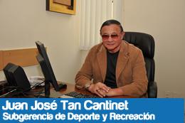 Juan José Tan Cantinet