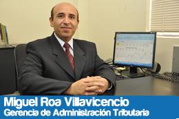 Miguel Filadelfo Roa Villavicencio