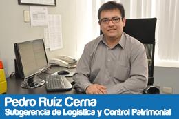 Pedro César Ruiz Cerna