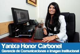 Rosa Yanixa Honor Carbonel