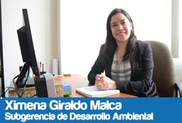 Carla Ximena Giraldo Malca
