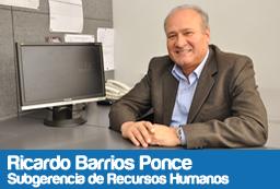 Luis Ricardo Barrios Ponce