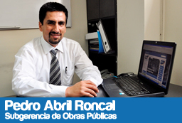 Pedro Dante Abrill Roncal