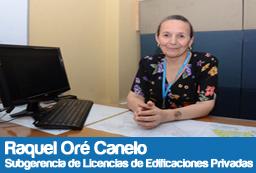 Raquel Flora Oré Canelo