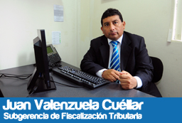 Juan Cipriano Valenzuela Cuéllar