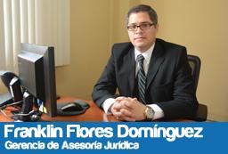 Franklin Flores Domínguez