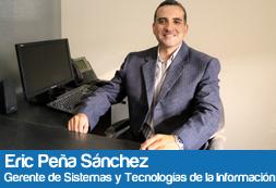 Eric Peña Sanchez