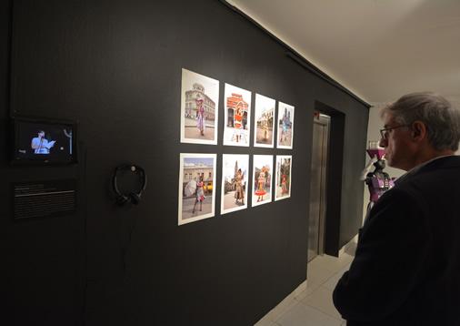 Ciclo de actividades se presenta como parte de la muestra visual sobre la Amazonía del Centro Cultural Ricardo Palma.