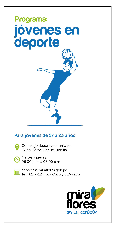 Promover la práctica libre del deporte por medio de diversas actividades de  interés para los jóvenes (Futbol 53f7a5a4a261