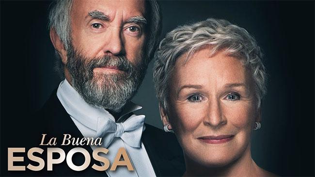 Cine: La buena esposa (2017) @ Auditorio Julio Ramón Ribeyro del Centro Cultural Ricardo Palma