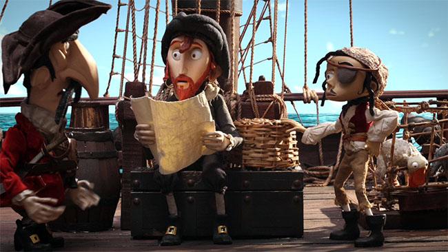 Accecine: Selkirk, el verdadero Robinson Crusoe (2012) @ Sala Tovar