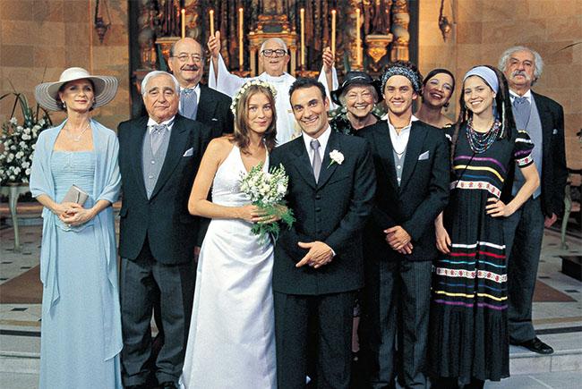 Cine: O Casamento de Romeu e Julieta (La boda de Romeo y Julieta) @ Auditorio Julio Ramón Ribeyro del Centro Cultural Ricardo Palma