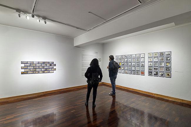 """Exposición """"En Camino"""" de la fotógrafa Sol Toledo @ Sala 770 del Centro Cultural Ricardo Palma"""