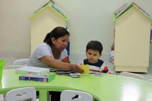 Leo Leo Coloreo @ Biblioteca Santa Cruz
