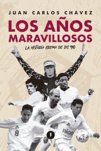 Los Años Maravillosos de Juan Carlos Chávez @ Hemeroteca de la Biblioteca Ricardo Palma