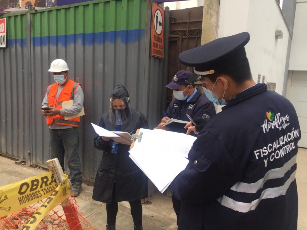 Fiscalizacion De Obras