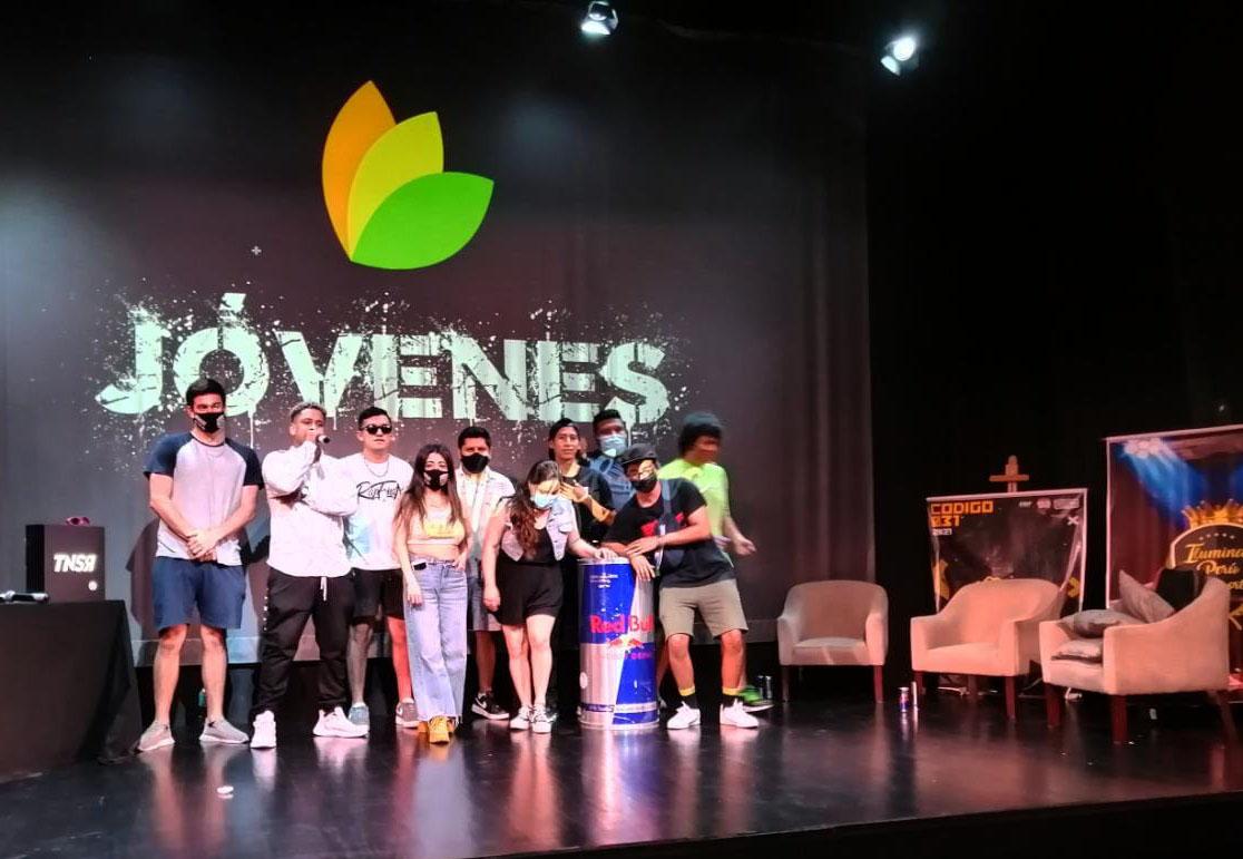 Jóvenes Miraflores