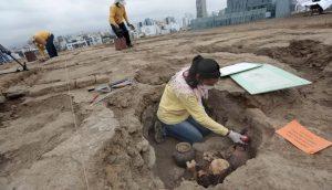 Día del Arqueólogo Peruano @ Facebook – Cultura Miraflores
