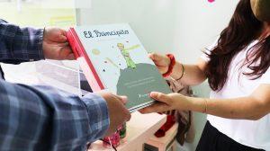 Lanzamiento del servicio de delivery de libros @ Facebook Live – Cultura Miraflores