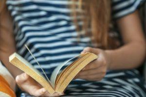 Conversatorio: La lectura en el Perú @ Facebook Live – Cultura Miraflores