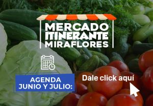 Mercado Itinerante