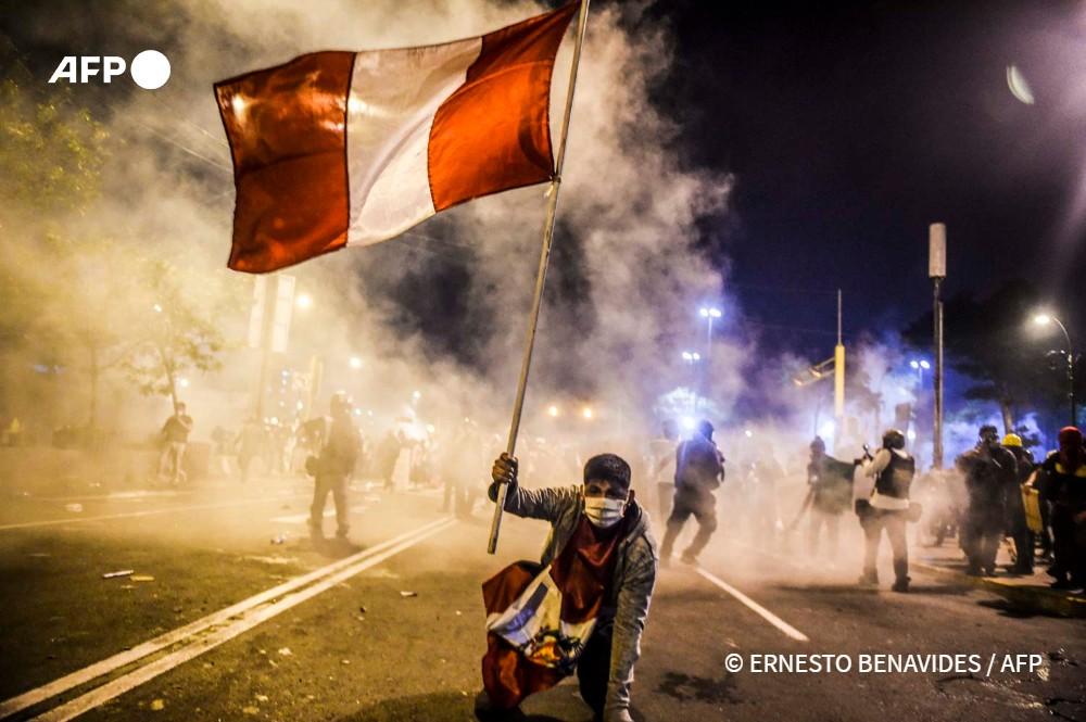 """Inauguración de exposición: World Press Photo """"El poder de la gente"""" @ Entrada del Parque 7 de junio"""